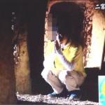 【ガチ怖いやつ】嵐の二宮が硫黄島ロケ映像!洞窟の奥から人が覗き込んでいるのがハッキリと映されていると話題に(;・∀・)