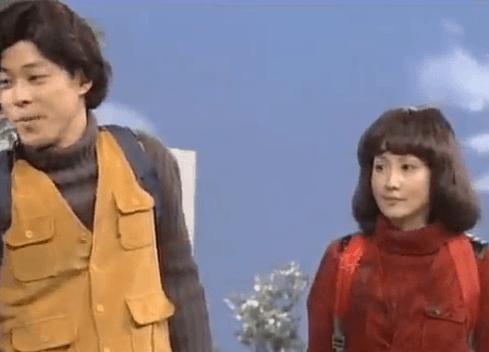 【貴重映像】コントで東野幸治とYOUの超濃厚キスシーン!ダウンタウンのごっつええ感じ1