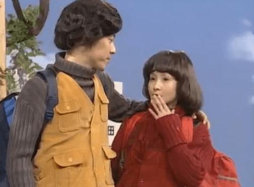 【貴重映像】コントで東野幸治とYOUの超濃厚キスシーン!ダウンタウンのごっつええ感じ11