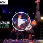 【日本の誇り】ダンスチーム『九州男児新鮮組』が世界大会で優勝!圧巻のパフォーマンスは鳥肌必須!