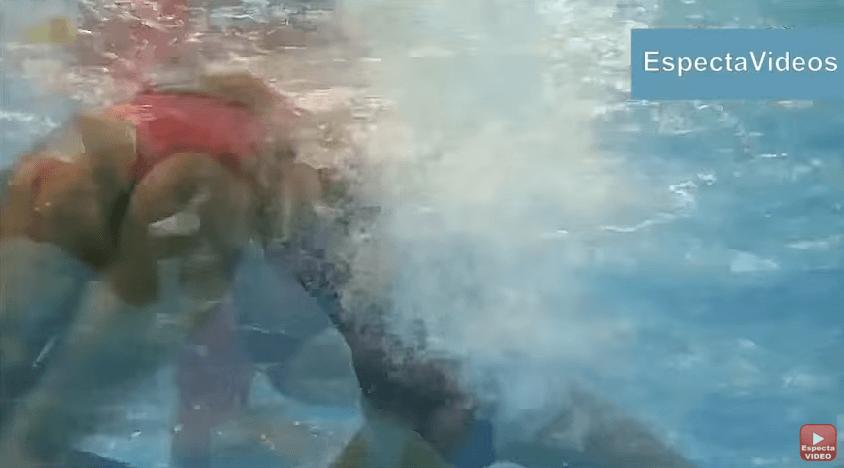 水球の水中は凄かったwww 観客から見えるのは本来水上だけですが、水中のほうが面白い(〃ω〃)4