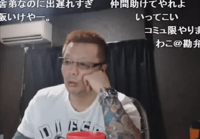 【大阪動画】ネット生中継中にヤクザが襲撃!オートロック窓を割り、ドアをバールでボッコボコ