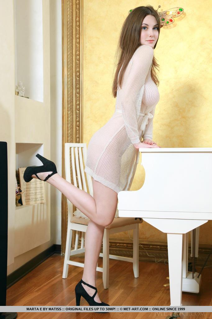 ヌードモデル綺麗3