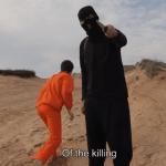 ISISのNG集!あっ人質が逃げ出した...(;´∀`)