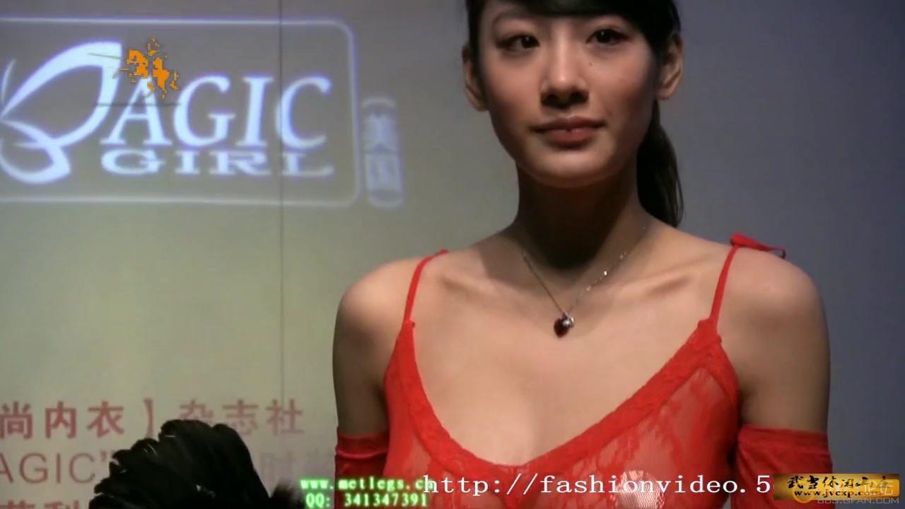 神ボディ!中国モデルの「劉敏林」の体つきが極上すぎてエロたまらん!6