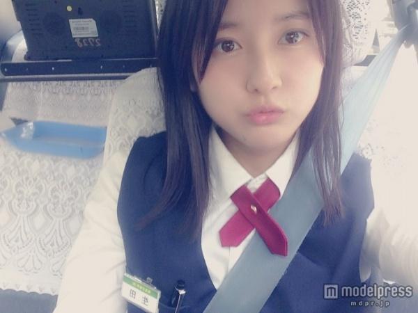美しすぎるタクシードライバー・生田佳那がガチの美人だった